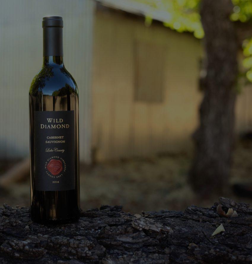 About Wild Diamond Wine Club Varietals